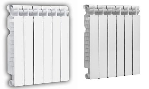 Ключевые характеристики алюминиевых радиаторов отопления - рабочее и опрессовочное давление