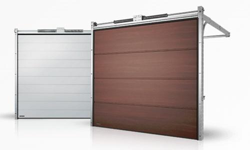 Фото: Автоматические ворота для гаража