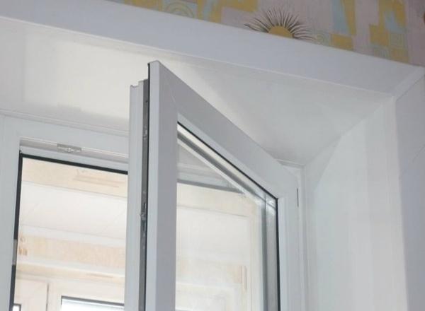 Монтаж откосов на пластиковые окна в домашних условиях